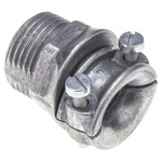 Harting Cable Gland, Han 3A, Han 4A Series Thread Size PG11, For Use With Han 3A and 4A Connectors, Heavy Duty Power