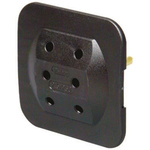 Kopp Europe to Europe Travel Adapter, Rated At 2.5A