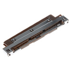 JAE, FI Series 1.25mm Pitch 20 Way 1 Row Straight Cable Mount LVDS Connector, FCP Plug, IDT Termination