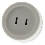 Legrand US to Europe Travel Adapter
