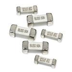 Cooper Bussmann, 40A Ceramic Cartridge Fuse, 12.4 x 4.5mm, Speed F