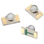 15412085A3060 Wurth Elektronik, WL-SIRW 850nm IR LED, 1206 SMD package