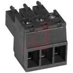 Plug Plug-In Screw 3 30-16 8 300 V 0.138 in. 0.25 in. 1.5 mm 2500 V