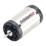 Portescap Brushed DC Motor, 5 W, 12 V, 5.4 mNm, 8700 rpm, 1.5mm Shaft Diameter