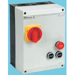Eaton 4 kW DOL Starter, 230 V ac, IP65