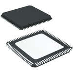 ADSP-BF706BCPZ-4 Analog Devices Blackfin, 16/32bit Digital Signal Processor 400MHz 512 kB ROM 88-Pin LFCSP