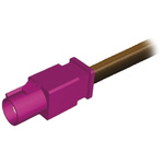 IMS Male SMBA to RG174 Coaxial Cable