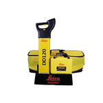Leica DA220, DD120 Cable Tracer Kit, Cable Detection Depth 3m
