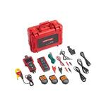 Beha-Amprobe AT-8000-R, AT-8000-T, CT-400 Identifier of live LV cables CAT IV 600 V, Maximum Safe Working Voltage 600V