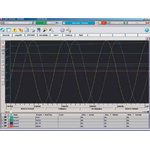 431882 Software for use with Chart Recorders