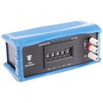 Time Electronic Resistance Decade Box, Resistance Resolution 0.01Ω, Absolute Maximum Resistance Measurement 1kΩ