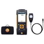 Testo Testo 440 Lux Kit Data Logging Air Quality Monitor, Battery-powered