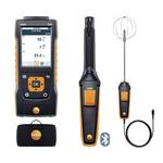 Testo Testo 440 Data Logging Air Quality Monitor, Battery-powered