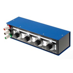 Time Electronic Inductance Decade Box