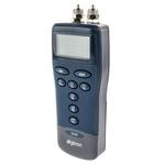 Digitron 2000P Differential Digital Pressure Meter With 2 Pressure Port/s, Max Pressure Measurement 25mbar