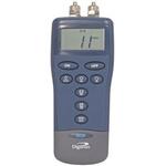 Digitron 2000P Differential Digital Pressure Meter With 2 Pressure Port/s, Max Pressure Measurement 7bar RSCAL