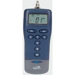 Digitron 2000P Absolute Digital Pressure Meter With 1 Pressure Port/s, Max Pressure Measurement 2bar RSCAL