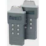 Comark C9555 Differential Manometer With 2 Pressure Port/s, Max Pressure Measurement 2.1bar RSCAL