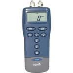Digitron 2000P Differential Digital Pressure Meter With 2 Pressure Port/s, Max Pressure Measurement 10bar