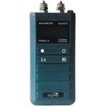 Digitron P200ULIS Differential Digital Pressure Meter With 2 Pressure Port/s, Max Pressure Measurement 100mbar RSCAL