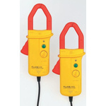 Fluke I1010 Multimeter Current Clamp Adapter, 1000A, 600A ac, 30mm, With UKAS Calibration