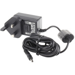 Coil Charger for use with Illuminated Magnifier