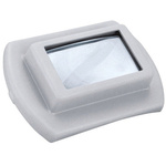 Waldmann ESD Magnifier Lens for use with Omnivue Stadium Lens Magnifier