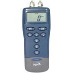 Digitron 2000P Differential Digital Pressure Meter With 2 Pressure Port/s, Max Pressure Measurement 1bar RSCAL