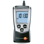 Testo Testo 511 Absolute Manometer, Max Pressure Measurement 1200mbar RSCAL