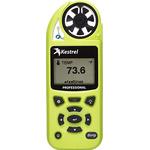 Kestrel 0852HVG Impeller 40m/s Max Air Velocity Air Flow, Altitude, Density, Density Altitude, Dew Point, Evaporation