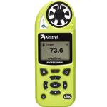 Kestrel 0852LHVG Impeller 40m/s Max Air Velocity Air Flow, Altitude, Density, Density Altitude, Dew Point, Evaporation