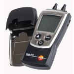 Testo Testo 510 Differential Manometer With 2 Pressure Port/s, Max Pressure Measurement 100hPa