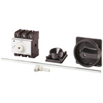 Eaton 3 Pole Panel Mount Non Fused Isolator Switch - 100 A Maximum Current, 45 kW Power Rating, IP65