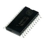 ams AS1107WL, LED Driver, 8-Digits 56-Segments, 5 V, 24-Pin SOIC W