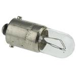 BA9s Automotive Incandescent Lamp, Clear, 24 V
