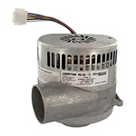 """Ametek Centrifugal Fan 150 x 150 x 176.3mm, 222.57m³/h, 120 V ac ac (Windjammer - Bypass 5.7"""" Series)"""