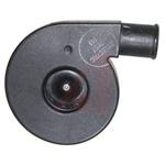 "Ametek Centrifugal Fan 86.8 x 74.7 x 70.4mm, 33.57m³/h, 12 V dc DC (Microjammer 3.0"" Series)"