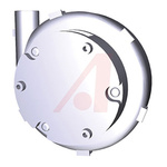 "Ametek Centrifugal Fan 127 x 127 x 71.6mm, 72.51m³/h, 24 V dc DC (Minijammer 5.0"" Series)"