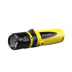 Led Lenser EX7 ATEX LED LED Torch 200 lm