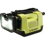 Peli LED Handlamp - Rechargeable