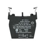 Pushbutton Switch contact block