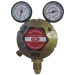 GCE Regulator For Use With Acetylene 1.5 Bar