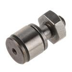 Miniature Thrust Cam Follower CFS 2.5FW, 2.5mm ID, 5mm OD