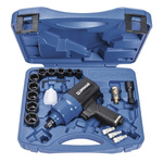 PREVOST TIW C120950K 1/2 in Air Impact Wrench, 8000rpm, 949Nm
