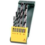 Bosch 5 piece Masonry Twist Drill Bit Set, 4mm to 10mm