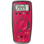Amprobe 30XR-A Handheld Digital Multimeter, With RS Calibration