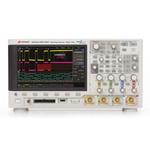 Keysight Technologies DSOX3034A Bench Digital Storage Oscilloscope, 350MHz, 4 Channels