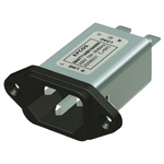 EPCOS IEC Filter B84771A0008A000
