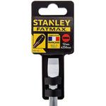 Stanley Flat Long Reach Screwdriver 12 mm Tip