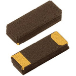 Micro Crystal 32.768kHz Crystal ±20ppm SMD 2-Pin 4.1 x 1.5 x 0.9mm